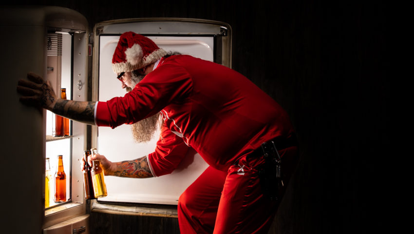 The Growler's Holiday Guide 2019