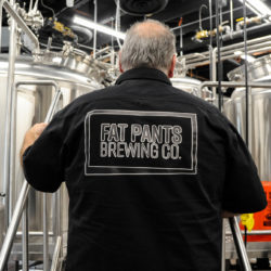 Now Open (Or Damn Close): Fat Pants Brewing Co. in Eden Prairie