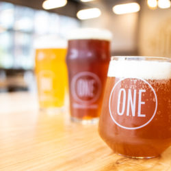 Now Open (Or Damn Close): ONE Fermentary & Taproom in Minneapolis