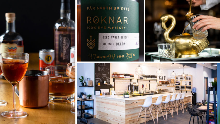 2019 Year in Review: Wine & Spirits