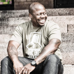 Comedian Adrian Washington puts St. Cloud (and himself) on the comedy map