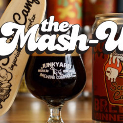 The Mash-Up: Cranberries, chocolate, and boozy seasonal beers for Thanksgiving