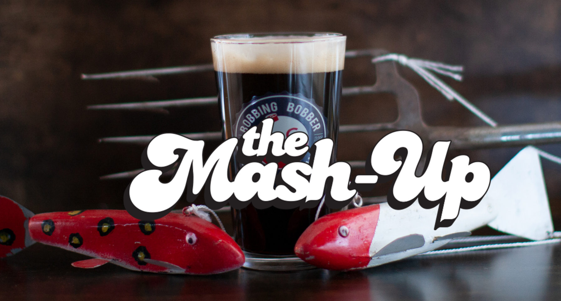 The Mash-Up: Black IPAs, dark lagers, and boozy barrel-aged stouts