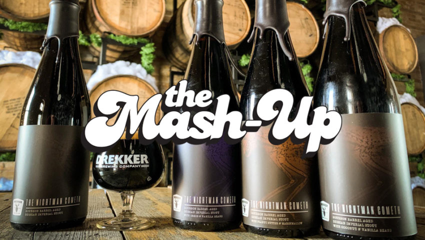 The Mash-Up: 'Tis the season for holiday spice, hot cocoa, and giving back