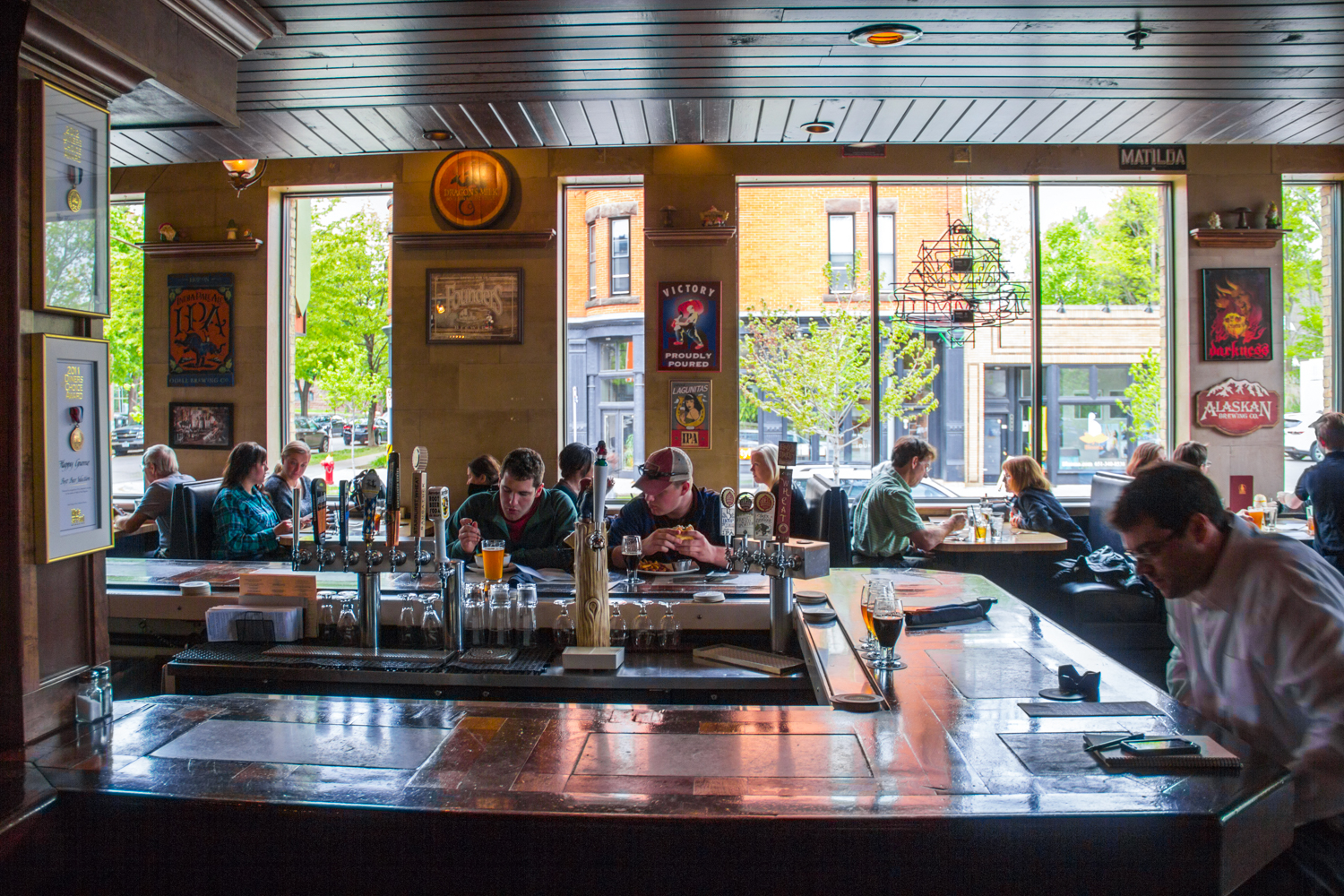 The Happy Gnome is closing its doors in St. Paul // Photo by The Growler