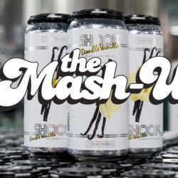 The Mash-Up: Winter warmers to fight the cold, and tropical beers to flee it