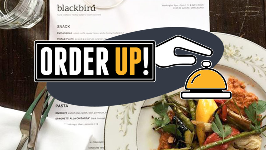 Order Up! Blackbird Cafe's 13-year odyssey comes to an end