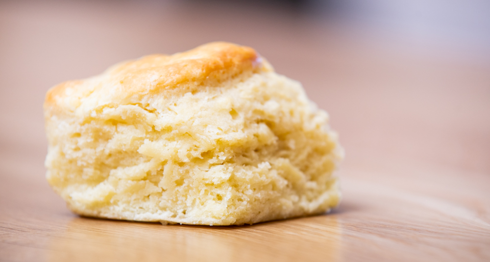 Bite of the Week: The Biscuit at Betty and Earl's