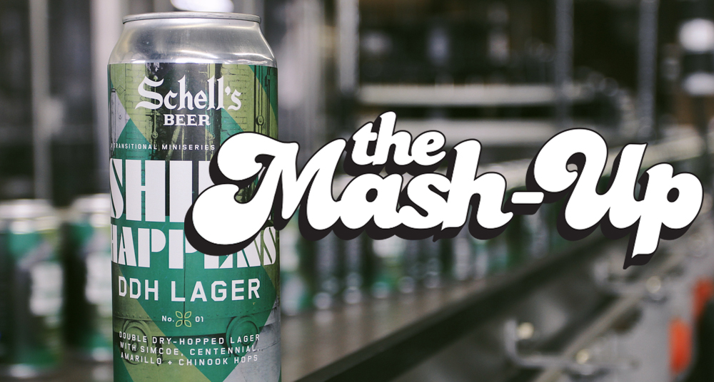 The Mash-Up: Happy accidents and a rare Eisbock poking to keep January interesting