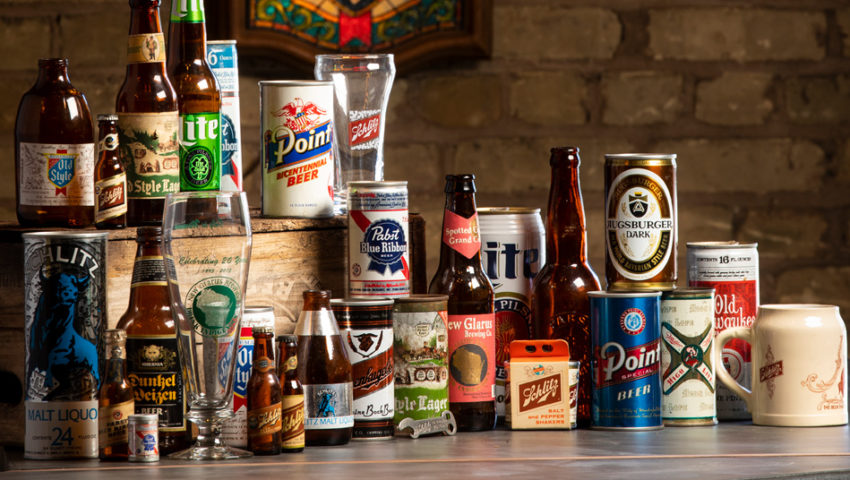 The Most Important Beers in Wisconsin Brewing History: A 12-Pack of Leaders & Legends