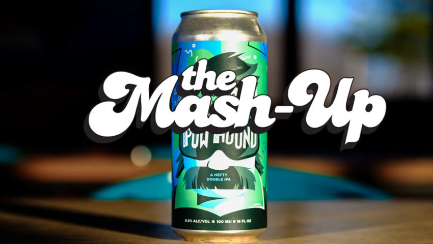 The Mash-Up: This week's lineup shows that IPA is still king