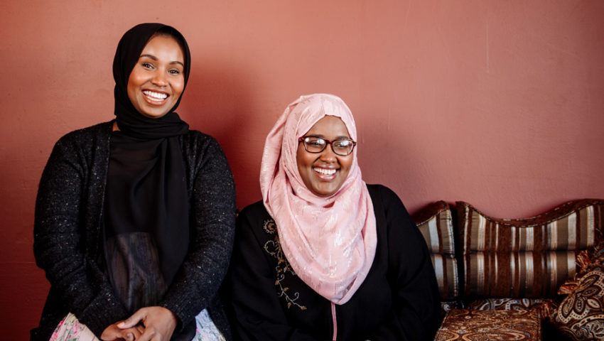 Coffee at the Crossroads: Somali-American-owned Nori Cafe in St. Cloud is part coffee shop, part cultural bridge