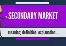 Secondary Market GrowthVIBE