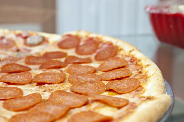 Food Delivery Downers Grove
