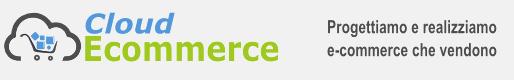 Cloud Ecommerce - Vendi i tuoi prodotti online