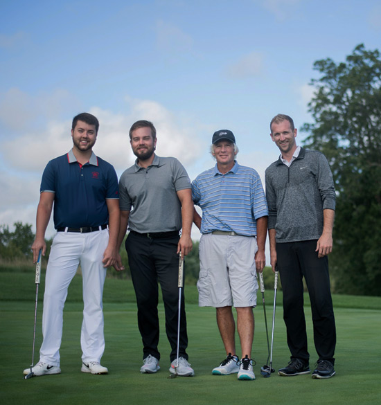 Golf Groups