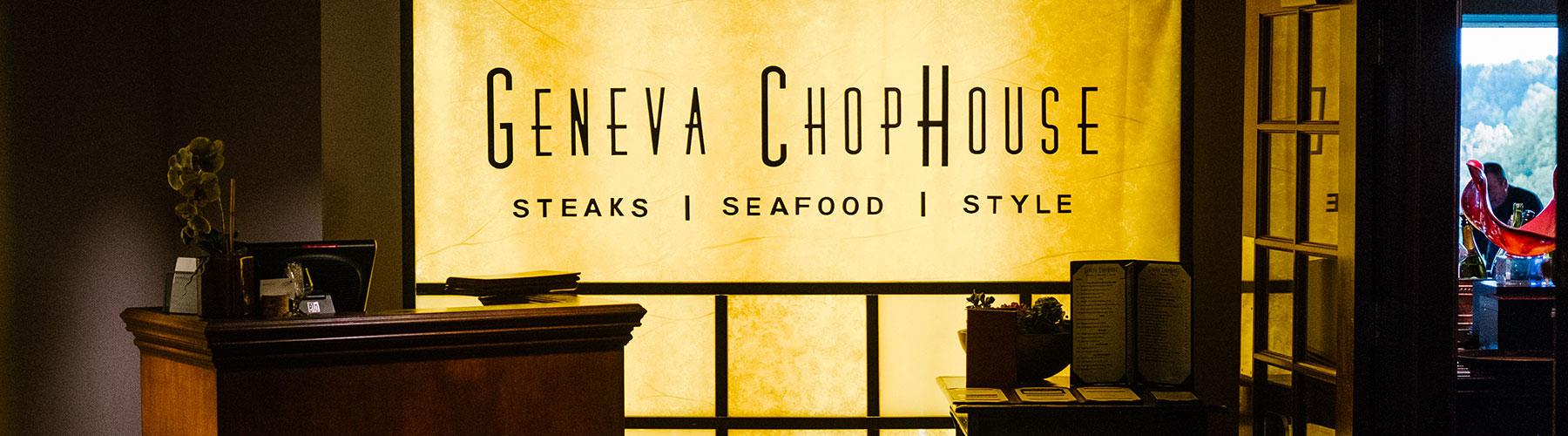 Geneva ChopHouse