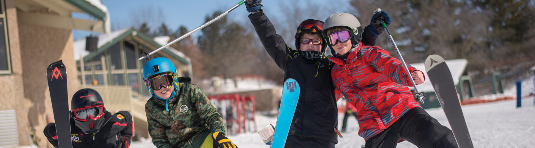 Ski Groups