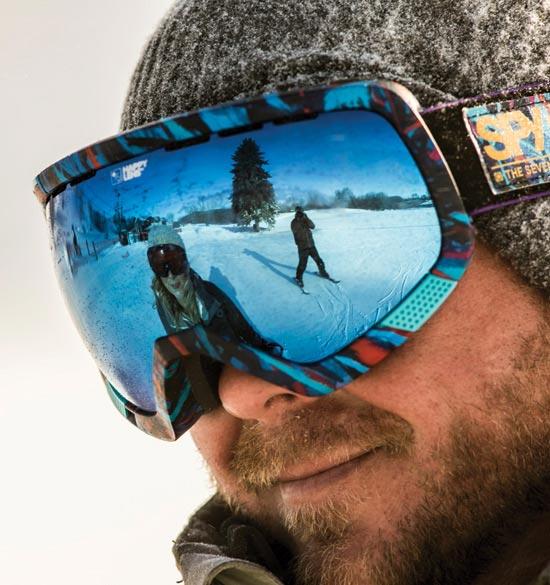 Ski at Grand Geneva