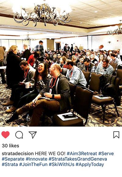 Meetings Instagram