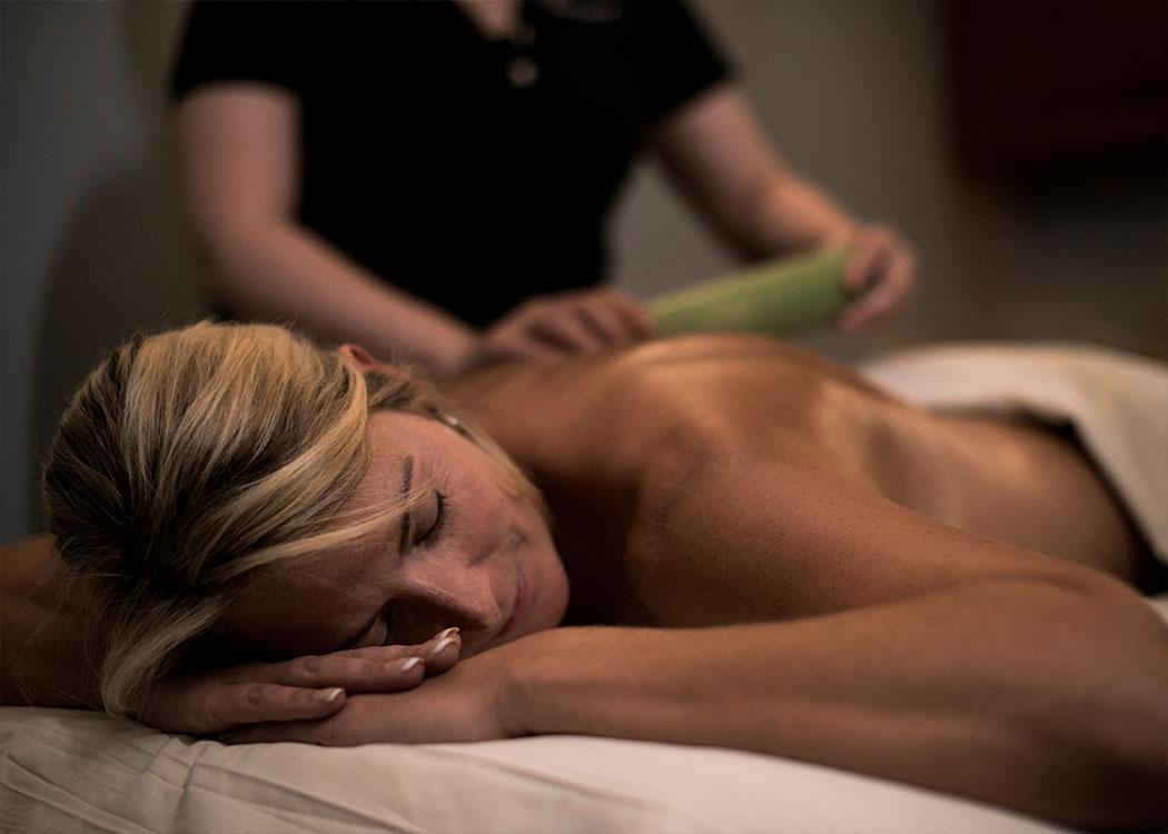Massage Enhancement