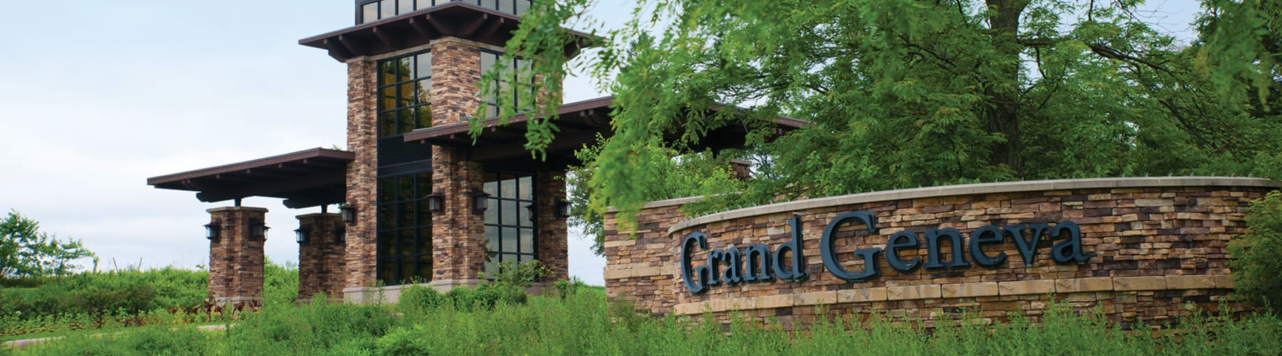 About Grand Geneva