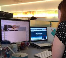 Content Team Building The Site
