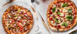 Proof Pizzas