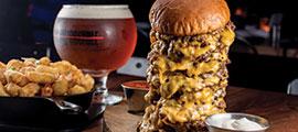 safehouse burger