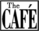 The Cafe Logo