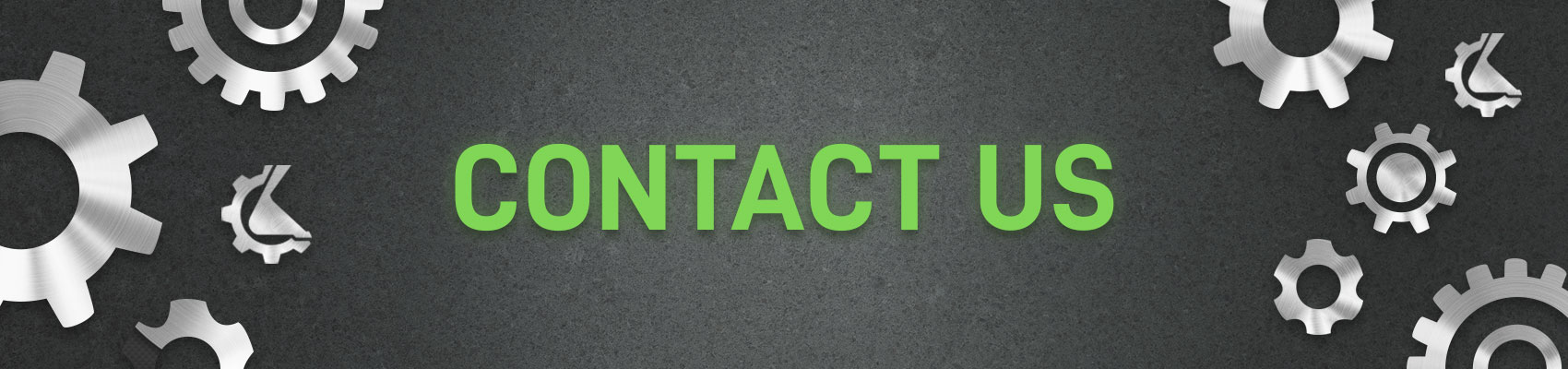 Contact Never Idle
