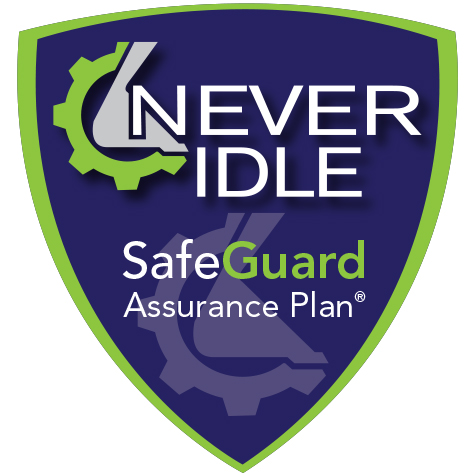 SafeGuard Assurance Plan Logo