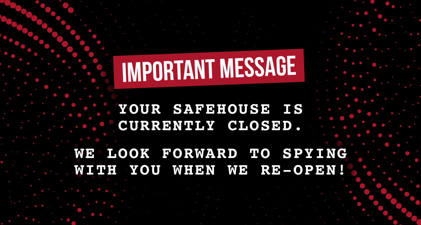 SafeHouse Milwaukee is Temporarily Closed