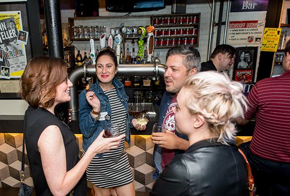 Milwaukee Nightlife - Fun Bars Milwaukee | SafeHouse Milwaukee
