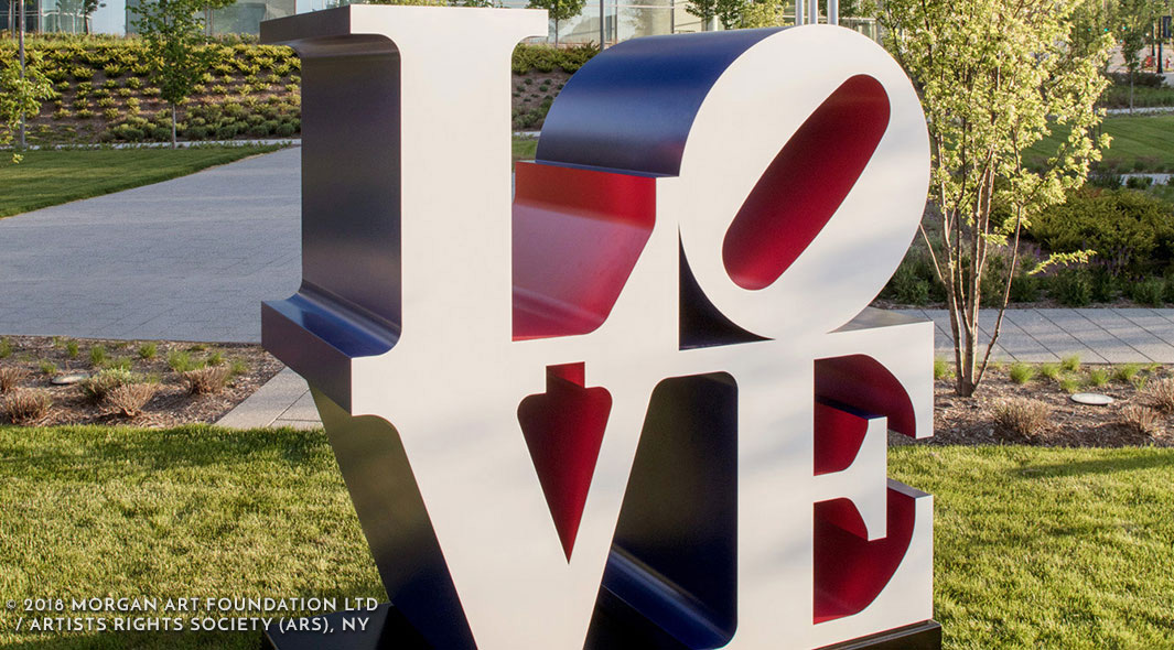Indiana - LOVE