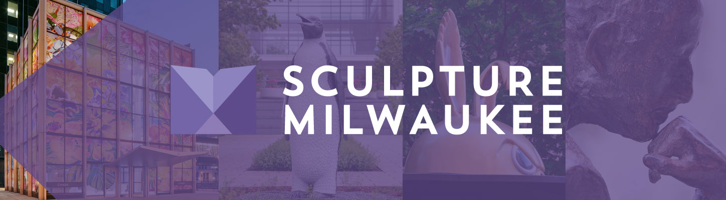 Sculpture Milwaukee Blog Header