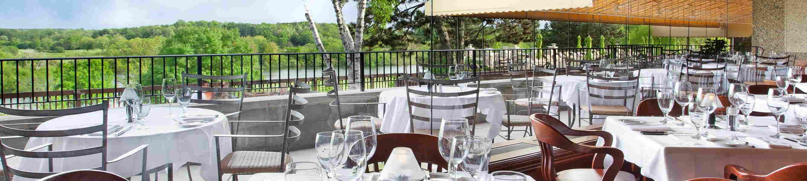 Dining at Grand Geneva Resort & Spa