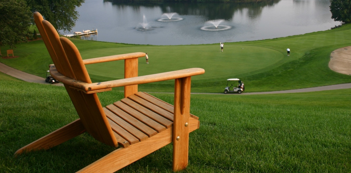 Wisconsin Golf Resorts
