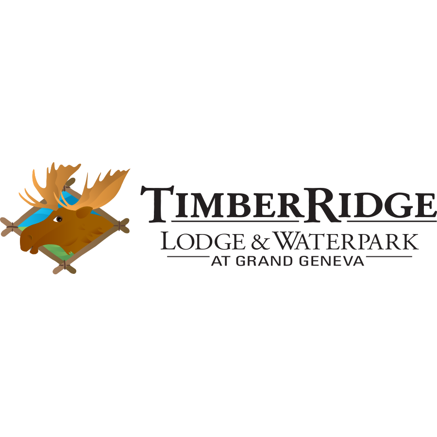 Timber Ridge Lodge and Waterpark Logo