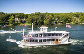 Lake Geneva Cruise Lines