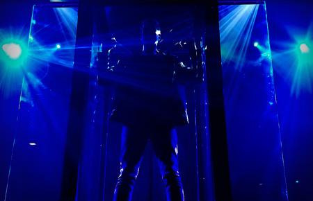 Tristan Crist Magic Theatre