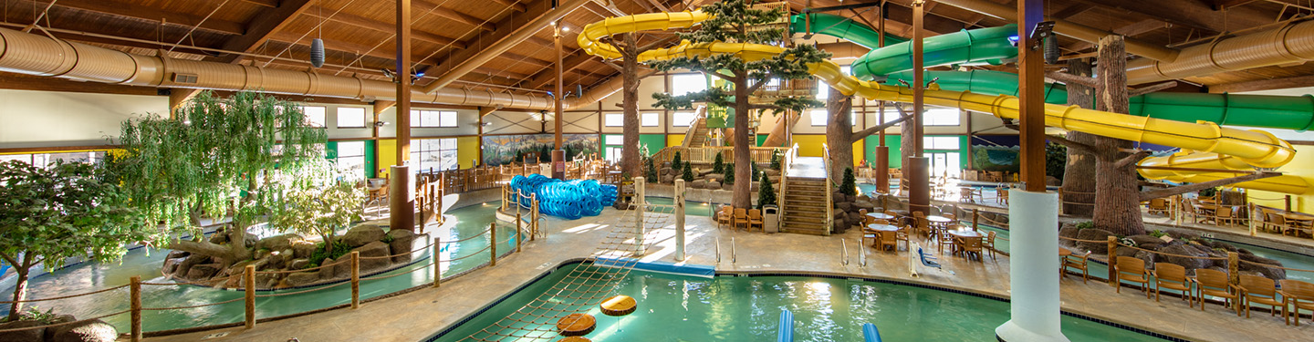 Timber Ridge Lodge Waterpark