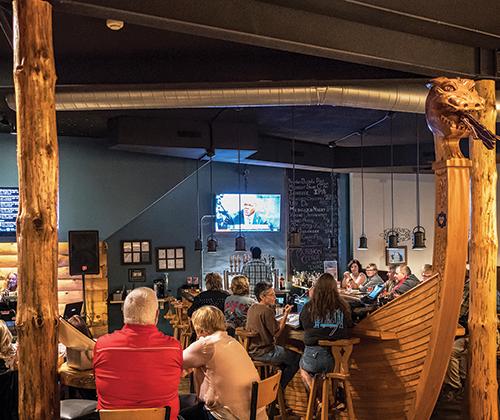 Viking Brew Pub