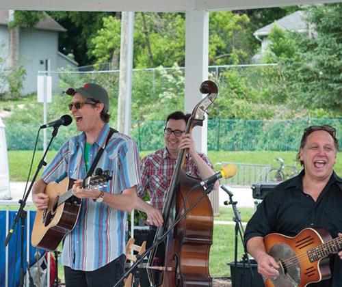 Cat Fish River Music Festival
