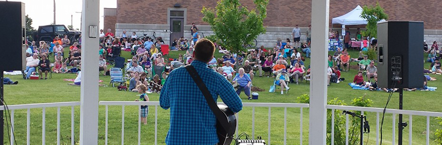 Live Music in Stoughton