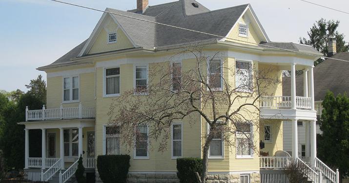 Stoughton Neighborhoods