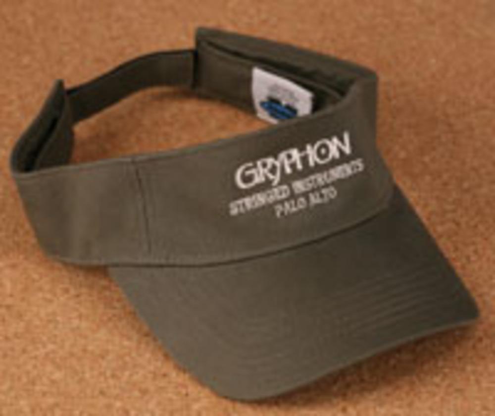 Gryphon Visor