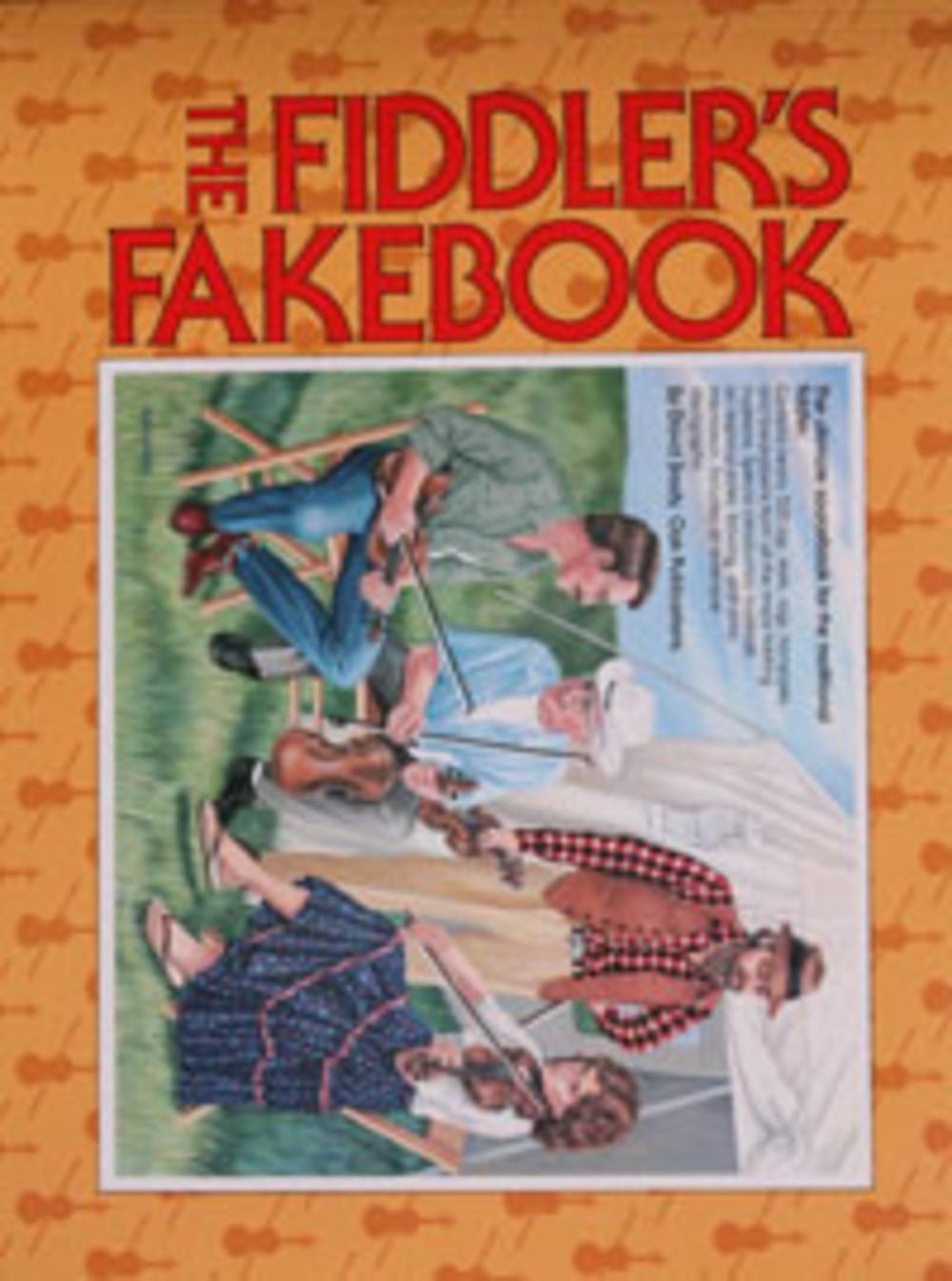 The Fiddler's Fakebook