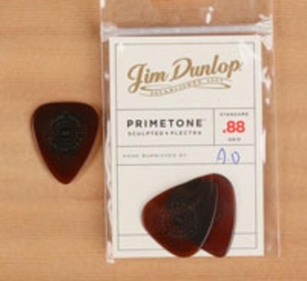 Dunlop Primetone Picks