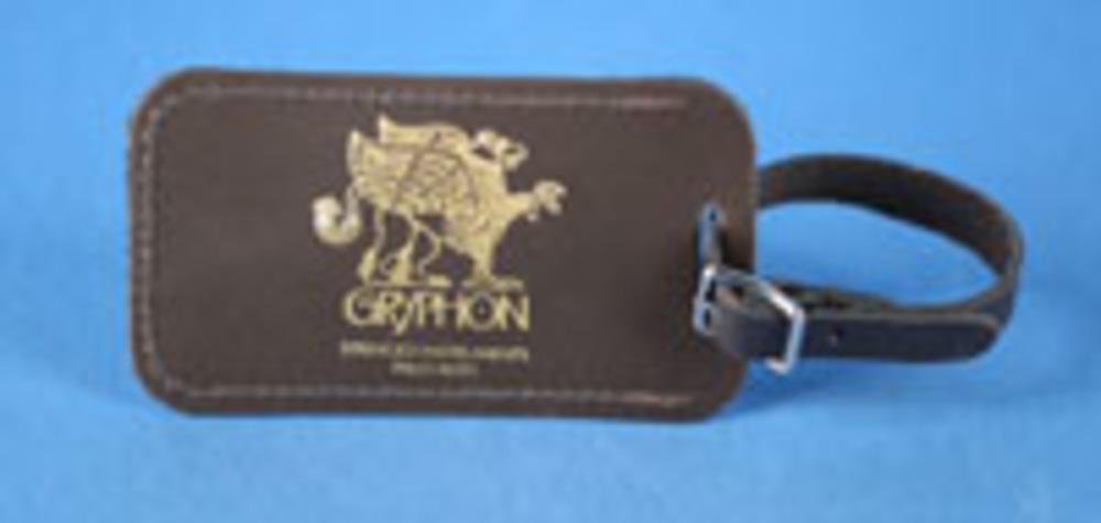 Gryphon Luggage Tag